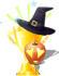 """за участие в первом конкурсе форума """"Тысяча и одна тыква на Хеллоуин"""""""